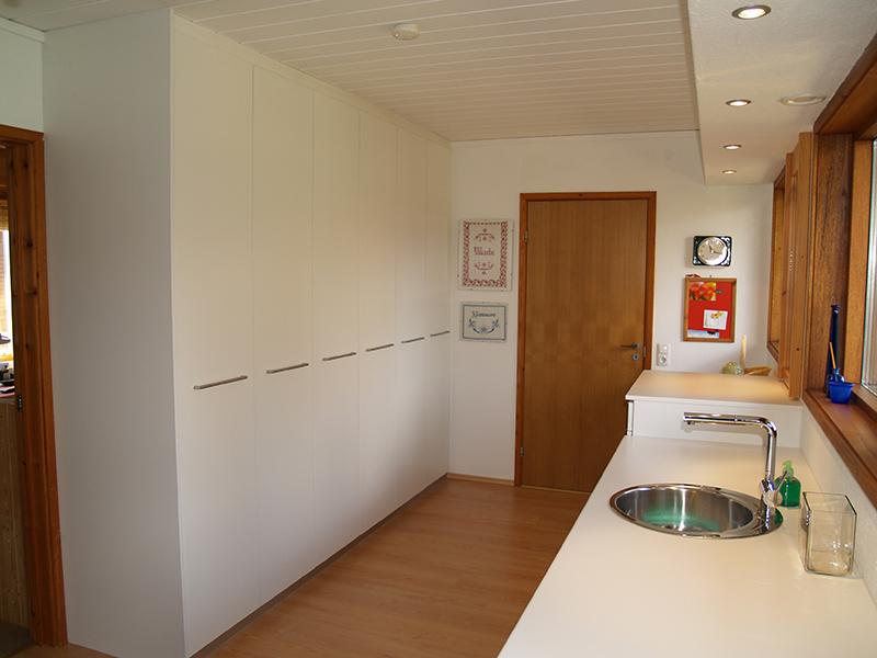 Wir fertigen Traumküchen nach Ihren Wünschen - Tischlerküche ...
